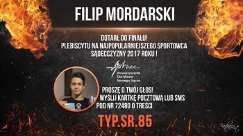 Filip Mordarski