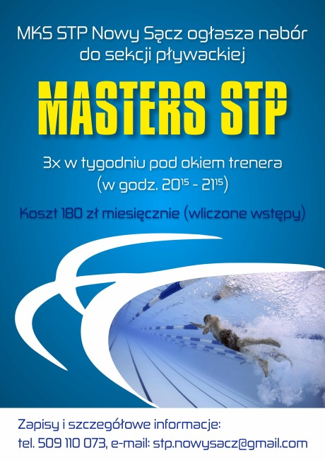 Masters STP